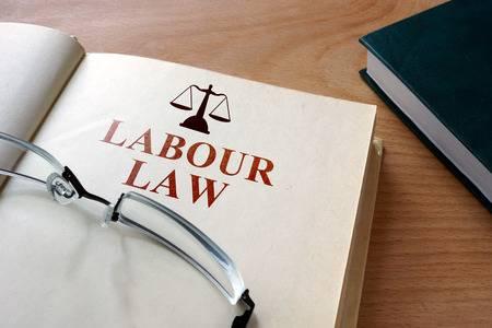 労働関連法規